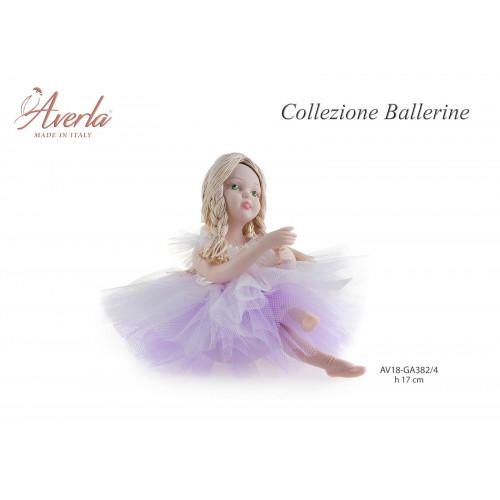 Ballerina ceramica di  Capodimonte