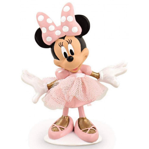 Minnie ballerina