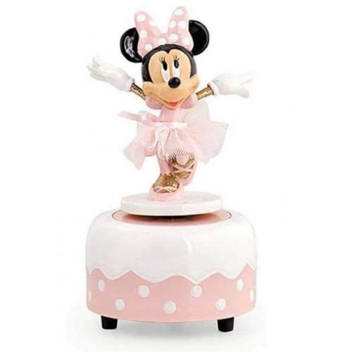 Carillon Minnie ballerina