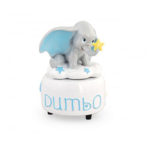 Carillon Dumbo celeste